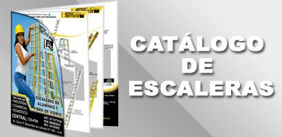 Catalogo de Escaleras